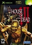 The House of the Dead III - Original Xbox Video Game